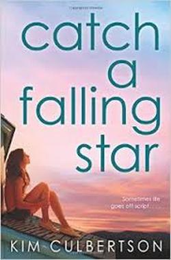 e31e268788b So, Catch a Falling Star is by far one of my favorite books. It may not be  the most deep, or have the most unique plot, but I just like it.